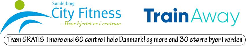 City Fitness Sønderborg